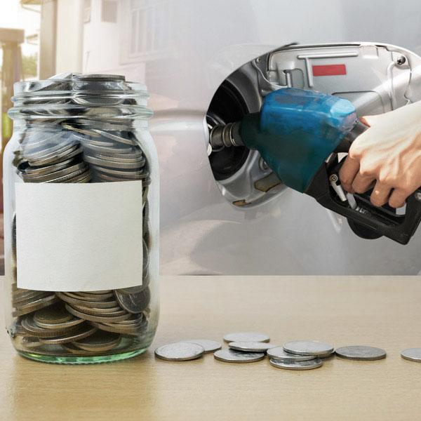 salveaza bani combustibil