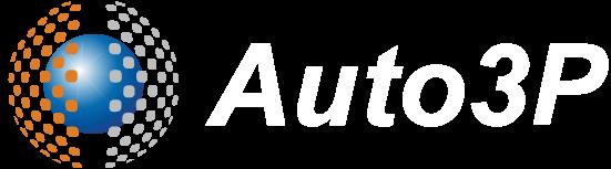 logo auto3p alb